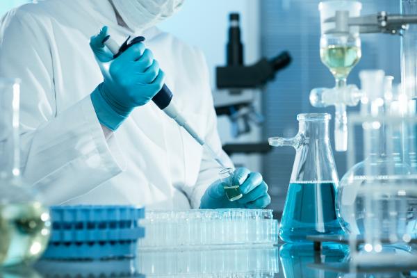 profesjonalna analiza wody w laboratorium