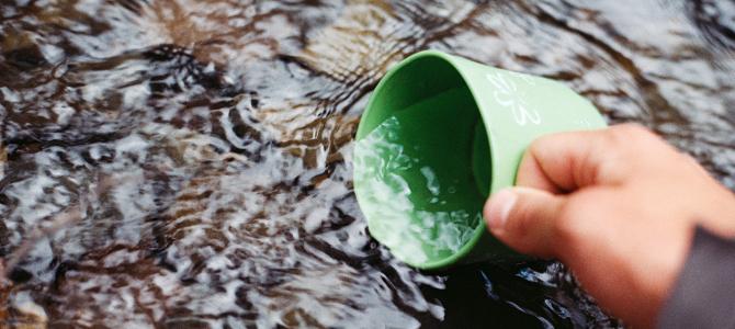 Jak poradzić sobie z żelazem w wodzie?