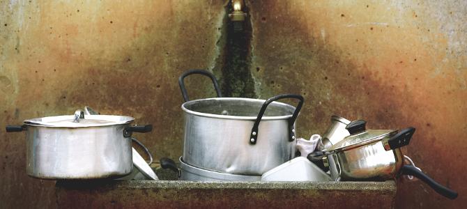 Odżelazianie wody – jak się za to zabrać