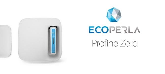 Czy odwrócona osmoza Ecoperla Profine Zero będzie hitem?