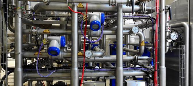 Filtry Cintropur niezastąpione w gospodarstwach domowych i sektorze przemysłowym