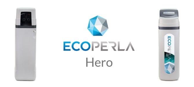 Ecoperla Hero – sposób na wodę, jakiej potrzebujesz