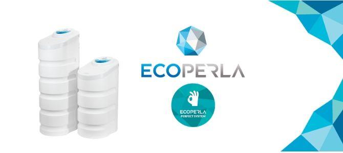 Ecoperla Toro 35 – nowa odsłona znanego zmiękczacza wody!