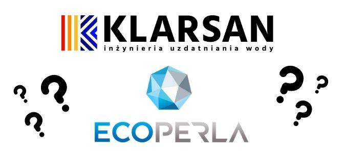 Poznaj historię polskiej marki systemów uzdatniania wody Ecoperla!