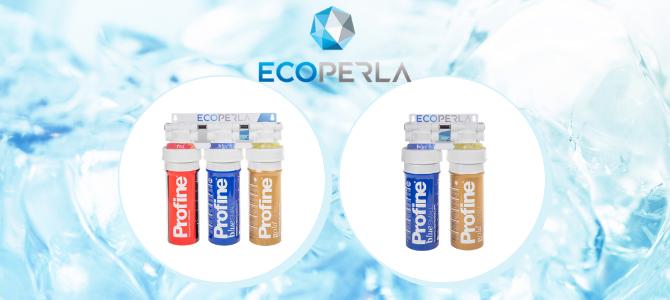Smaczna woda na wyciągnięcie szklanki z nowością od Ecoperla