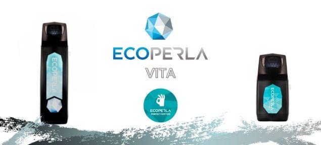 Kiedy brakuje przestrzeni na montaż – zmiękczacze wody Ecoperla Vita!